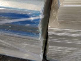 PMMA Sheets 1
